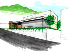 $SAIのブログ-建売住宅建築中!