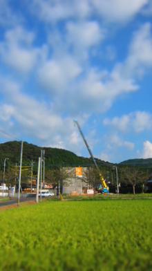 SAIのブログ-久里建築