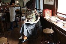 スケッチブック展in神戸北野8