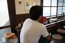 スケッチブック展in神戸北野9