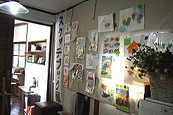 スケッチブック展in神戸北野11