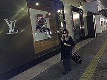 神戸の朝4