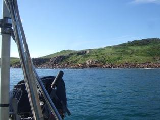 gabo i anchorage