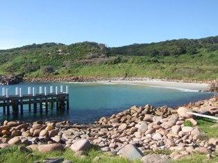 santa barbara bay beach2