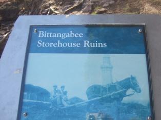 storehouse ruin