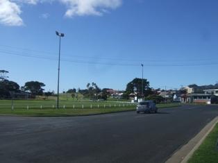 bermagui town