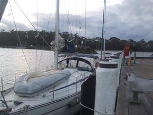 ulladalla harbour