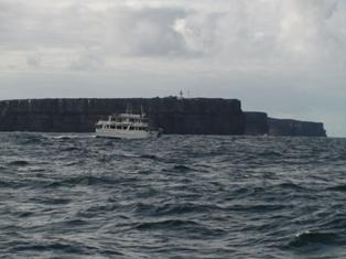 touriis cruise