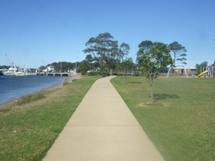 greenwell point town