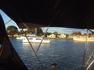 leaving crookhaven river2