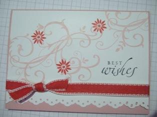bm best wishes