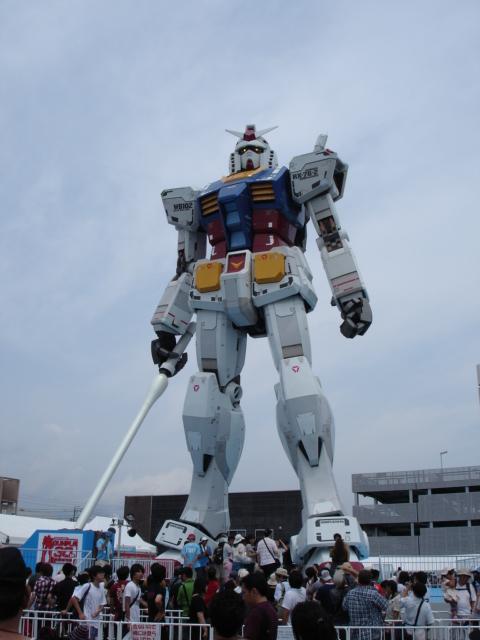 静岡ガンダム 006