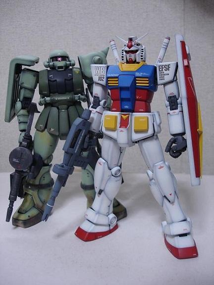 RX-78 015