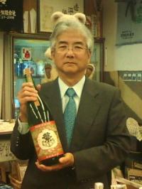 20120926繁桝 高橋社長さん