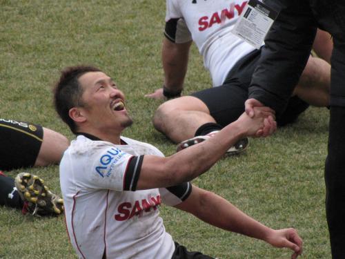 日本選手権準決勝6