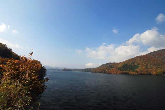 2008-1026-小野川湖