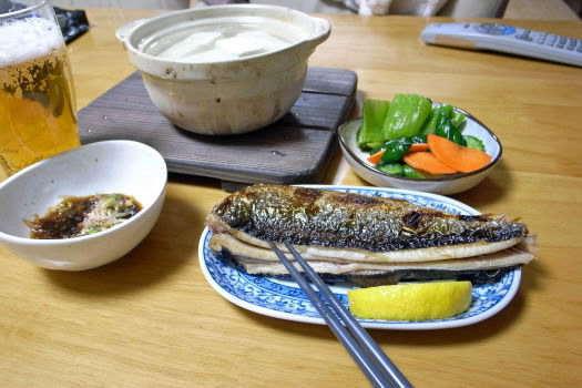 2008-1129-夕食