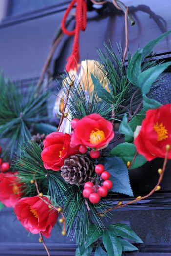2008-1230-しめ飾り2