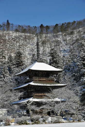 2009-0128-三重塔2