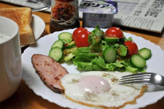2009-0207-朝食
