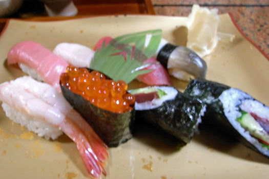 2009-0214-寿司