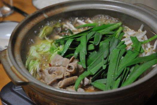 2009-0222-もつ鍋