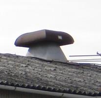藤澤工場排気 前