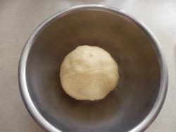 パン作り17