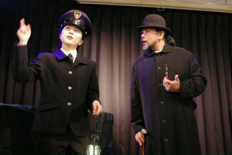 咲良舎ランチシアター「チェホンテ・アラカルト1」