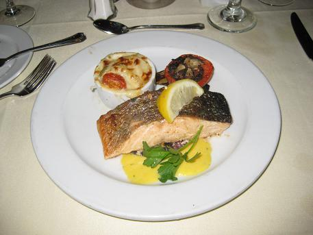 salmon main day5