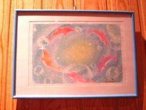 201104パステルアート展5