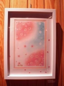 201104パステルアート展4