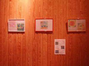 201104パステルアート展2