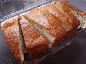 20110507バナナケーキ