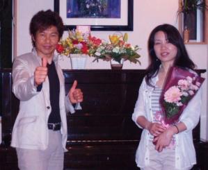20110521狩野さんと貴奈さん