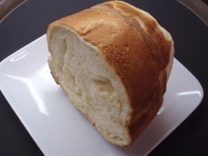 20110525手作り食パン