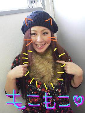 haruna小