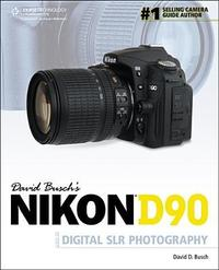Nikon D90 SLR