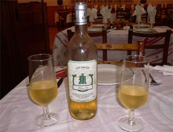 マダガスカルワイン