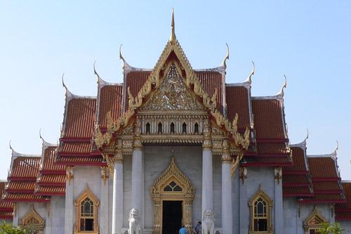 大理石寺院
