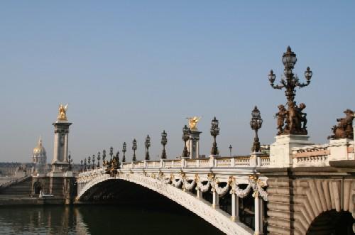 アレクサンドルIII世橋
