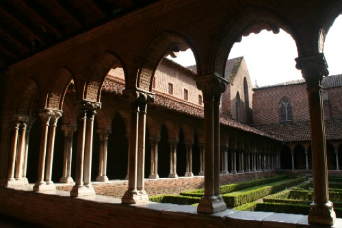 ジャコバン修道院