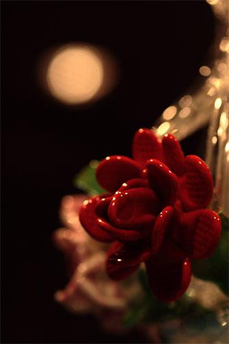 硝子の薔薇