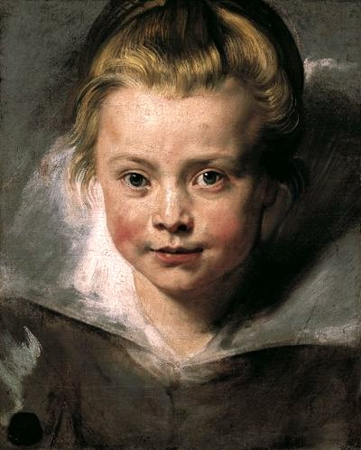 クララの肖像