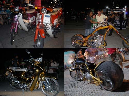 バイクフェスティバル