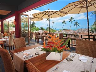 ザ サンセット ビーチ リゾート & スパ - タリン ナム (The Sunset Beach Resort & Spa - Taling Ngam)