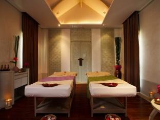 メラティ ビーチ リゾート (Melati Beach Resort)