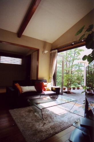horiguchi house