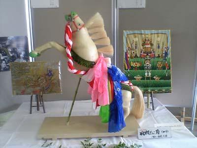 団子馬(丸亀)