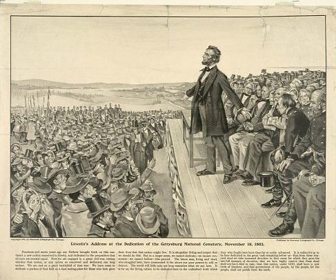 131117リンカーン演説
